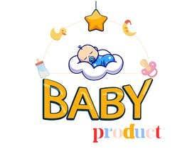 omshuvo4 tarafından Baby product logo design için no 138