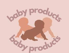 #29 for Baby product logo design by sabrin4