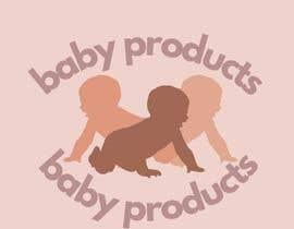 sabrin4 tarafından Baby product logo design için no 29