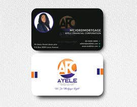 #145 untuk Design Business card and flyer oleh Graphic778