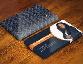 #144 untuk Design Business card and flyer oleh Rezonaritu