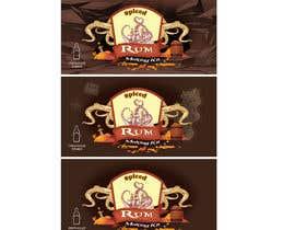 Nro 33 kilpailuun packaging design käyttäjältä abdullahrasel