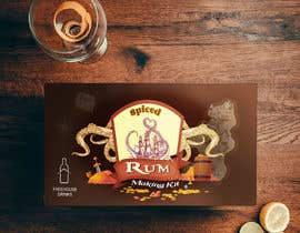 #35 cho packaging design bởi abdullahrasel