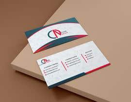 Nro 1263 kilpailuun Design a business card käyttäjältä binayratanchakma