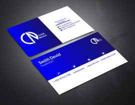 Nro 1251 kilpailuun Design a business card käyttäjältä academysquad09