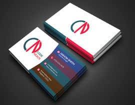 Nro 1250 kilpailuun Design a business card käyttäjältä mdalamin018113
