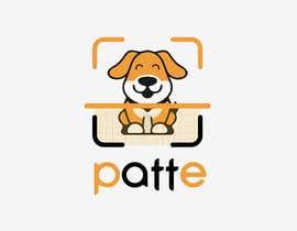 Nro 625 kilpailuun Logo for pet face recognition app to find lost pets käyttäjältä designbyrakib