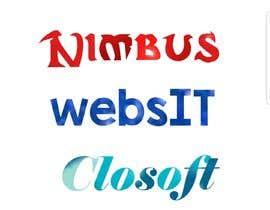 Shayansaud tarafından good catchy cloud based web hosting company için no 58