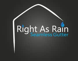 nº 36 pour Simple Logo Design For Gutter Installation / Construction Business par AlaaRamzy0