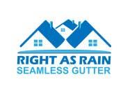 Simple Logo Design For Gutter Installation / Construction Business için Graphic Design42 No.lu Yarışma Girdisi