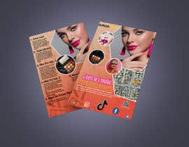 #27 para Flyer cosmeticos de palash66