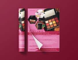 #17 para Flyer cosmeticos de rhruhin100
