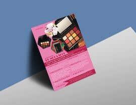 #18 para Flyer cosmeticos de rhruhin100