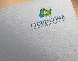 #561 untuk Cloud Coma Genetics oleh rafiqtalukder786