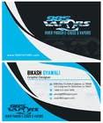 Design some Business Cards için Graphic Design73 No.lu Yarışma Girdisi
