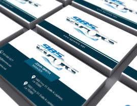 Nro 74 kilpailuun Design some Business Cards käyttäjältä shohaghhossen