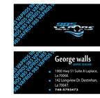 Design some Business Cards için Graphic Design115 No.lu Yarışma Girdisi