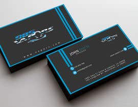 #45 para Design some Business Cards por Nahidrahman19