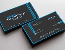 Nro 45 kilpailuun Design some Business Cards käyttäjältä Nahidrahman19