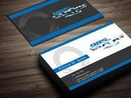 Design some Business Cards için Graphic Design39 No.lu Yarışma Girdisi