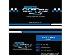 Nro 76 kilpailuun Design some Business Cards käyttäjältä heriokiel