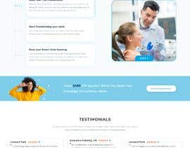 #222 for Web Designer for dental website (urgent) by Dmamun18