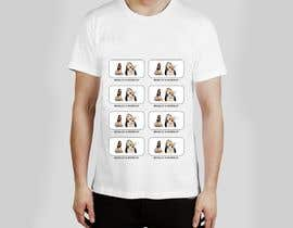 #73 untuk Create a Design with the images attached oleh Kalluto