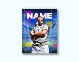 #39 untuk Template Designs for Sports Photographers oleh dsgnxprt
