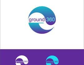 #856 cho Clean Logo: ground360 bởi hawnaS8