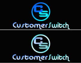 #10 para Design a Logo for CustomerSwitch.com por mohamedriswan91