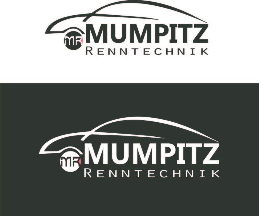 Inscrição nº                                         80                                      do Concurso para                                         Design a Logo for a Car-Parts Supplier in Motorsports