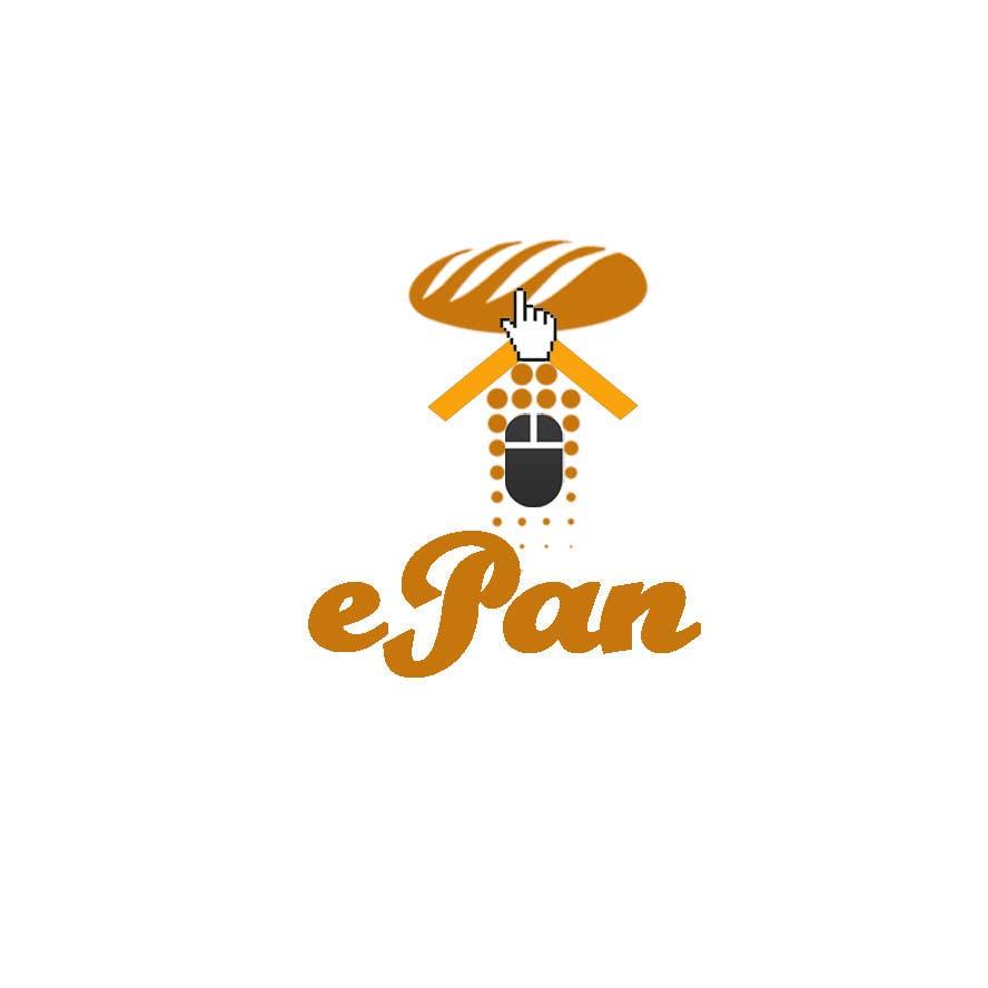Konkurrenceindlæg #121 for Diseñar un logotipo para Pan & Pan