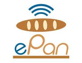 #87 cho Diseñar un logotipo para Pan & Pan bởi dlcv