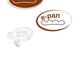 #117 for Diseñar un logotipo para Pan & Pan by FernandaLopes