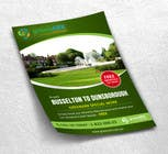 Graphic Design Contest Entry #10 for Design a Flyer for GreenArk Property Maintenance