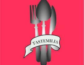silviyachukareva tarafından Design a Logo for a food tasting company için no 5