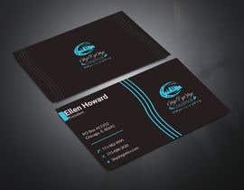 #268 for Design Business card for logistics company af Academykingdom