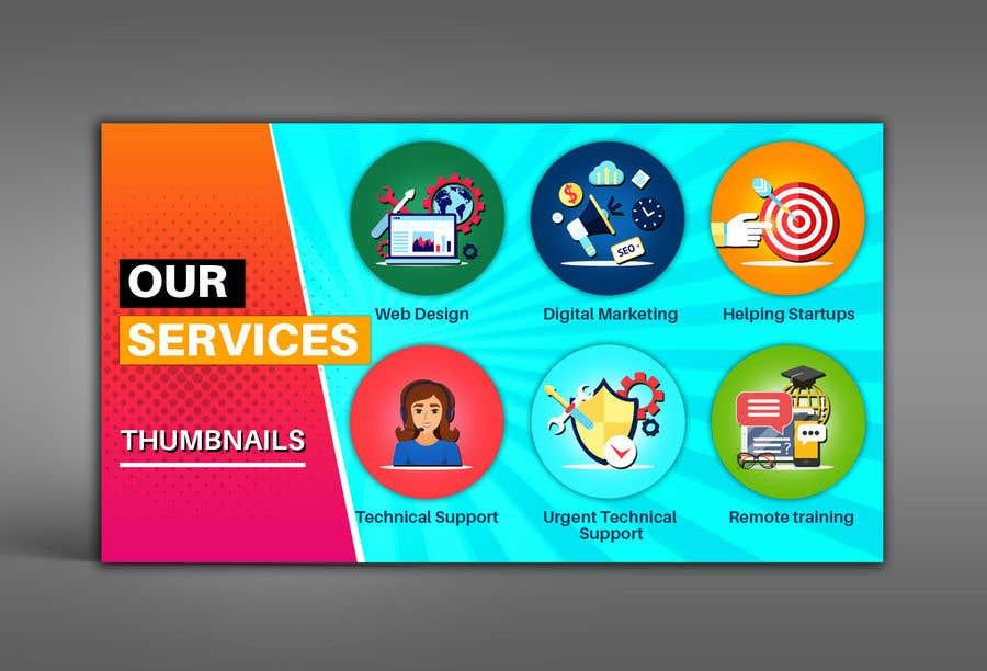 Bài tham dự cuộc thi #                                        3                                      cho                                         Create thumbnails for services