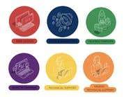 Bài tham dự #13 về Graphic Design cho cuộc thi Create thumbnails for services