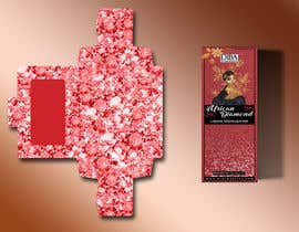 #4 for Design paper boxes for cosmetic product by uniquemind290