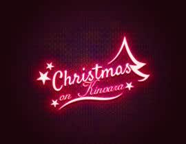 #124 cho Christmas on Kinvara logo design bởi thufail220
