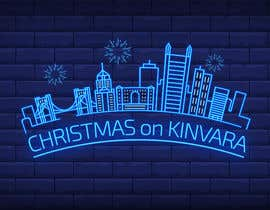 #107 cho Christmas on Kinvara logo design bởi FaBulousIT