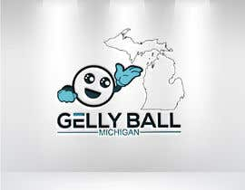 #110 for Logo For Gelly Ball Michigan by jasminbegum7652