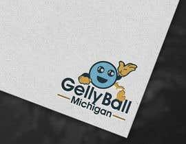 #107 for Logo For Gelly Ball Michigan by gokcezey4