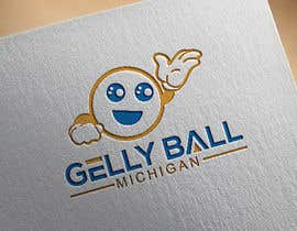 #86 for Logo For Gelly Ball Michigan by sopnabegum254