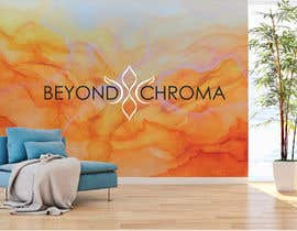 #201 for Logo Design - BeyondChroma by adobemokbul