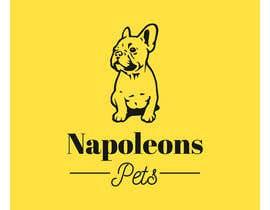 Nro 325 kilpailuun Logo for Pets Business käyttäjältä rabeyarc6