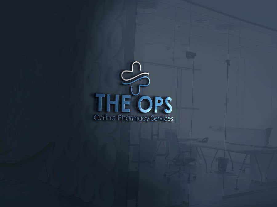 Contest Entry #                                        50                                      for                                         Build me a Logo for 'The OPS'