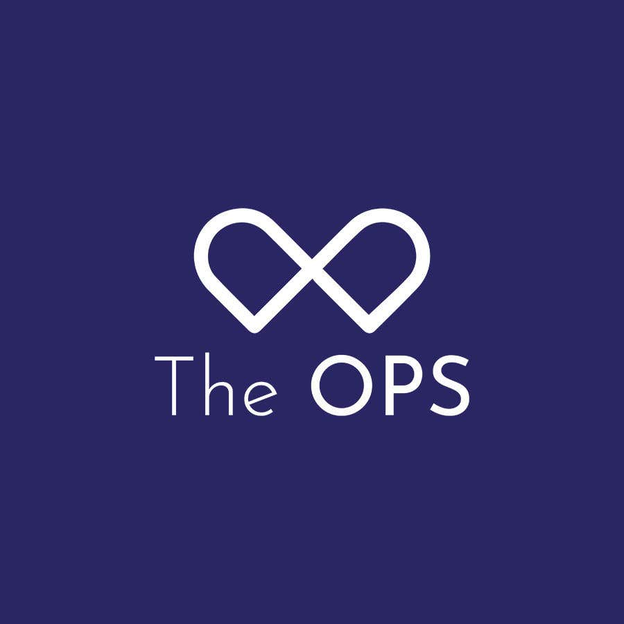 Contest Entry #                                        356                                      for                                         Build me a Logo for 'The OPS'
