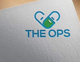 #212 for Build me a Logo for 'The OPS' by golamhossain884